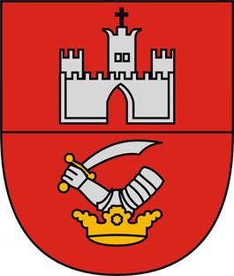 Rábatöttös település címere