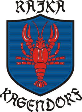 Rajka település címere