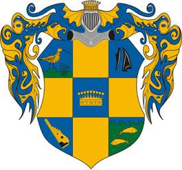 Sándorfalva település címere