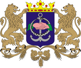 Sárbogárd település címere