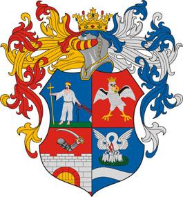 Sarkad település címere