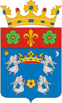 Sárospatak település címere