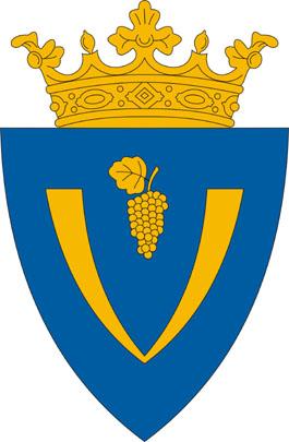 Sátoraljaújhely település címere