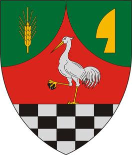 Sávoly település címere