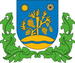 Sellye település címere