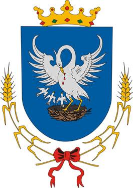 Seregélyes település címere