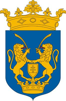 Simaság település címere