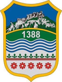 Sirok település címere