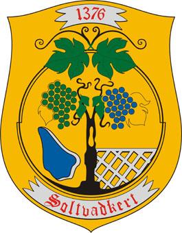 Soltvadkert település címere