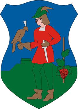 Solymár település címere