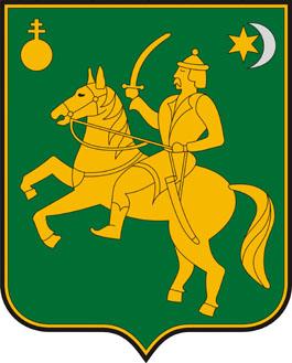 Somlójenő település címere