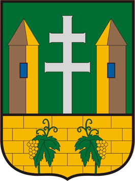 Somlóvásárhely település címere