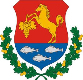 Somogyaszaló település címere