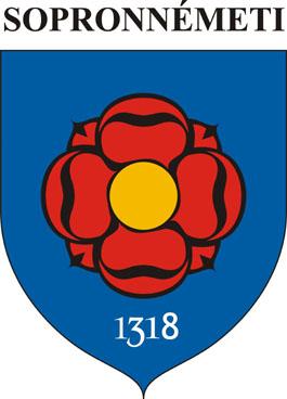 Sopronnémeti település címere