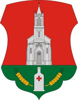Sóshartyán település címere