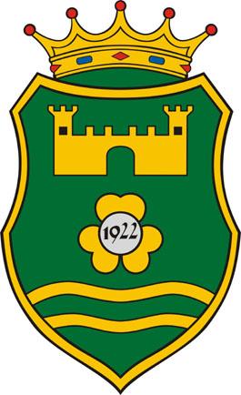 Szabadhídvég település címere