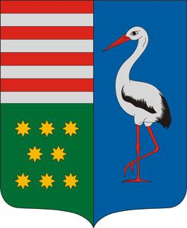 Szakmár település címere