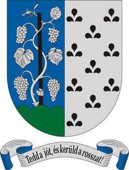 Szank település címere