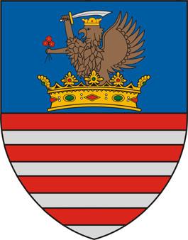 Szár település címere