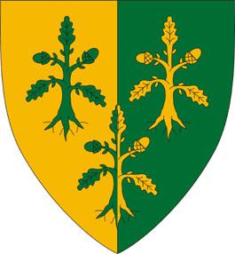 Szárliget település címere