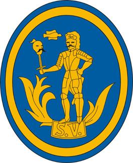 Szécsény település címere