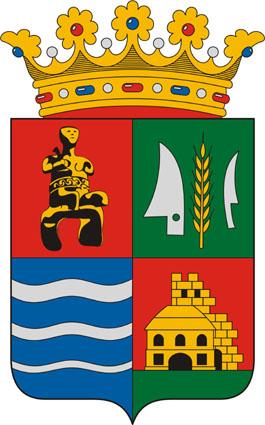 Szegvár település címere