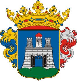Székesfehérvár település címere