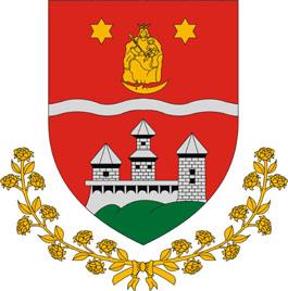 Szendrő település címere