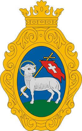Szentendre település címere