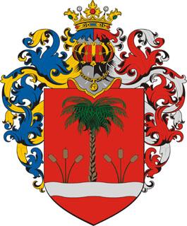 Szentes település címere