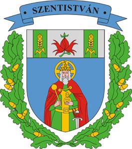 Szentistván település címere