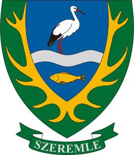 Szeremle település címere