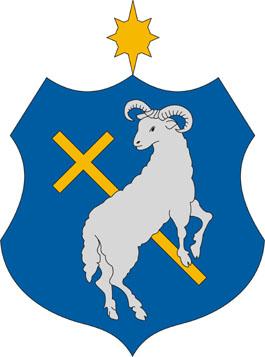 Szigetszentmiklós település címere