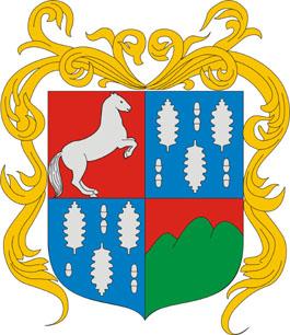 Szilvásvárad település címere