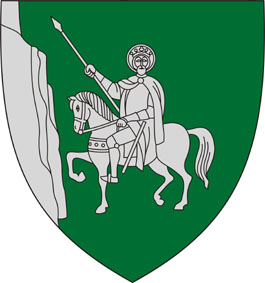 Szob település címere