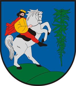 Szőce település címere