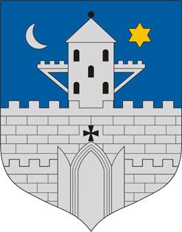 Szombathely település címere