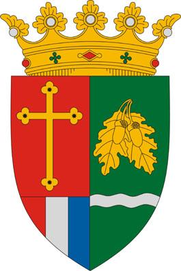 Szuha település címere