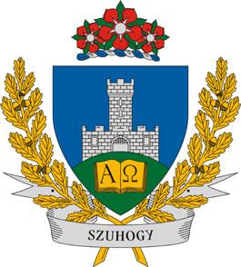 Szuhogy település címere