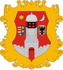 Tahitótfalu település címere