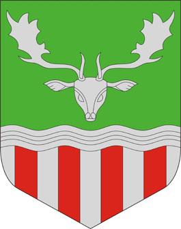 Tamási település címere