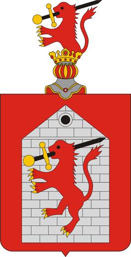 Tapolca település címere