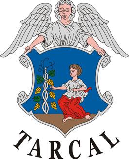 Tarcal település címere