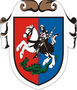 Tarján település címere