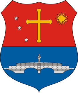 Tarnaméra település címere