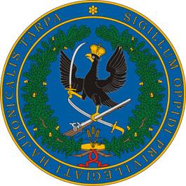 Tarpa település címere