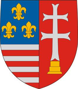 Tata település címere