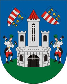 Telkibánya település címere