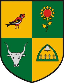Tengelic település címere