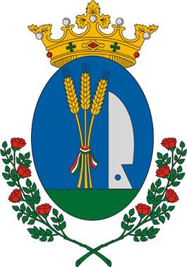 Terény település címere